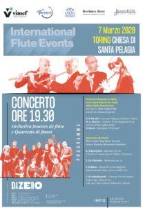 Concerto con Peter-Lukas Graf